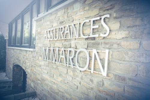 Bureau Assurance Maron