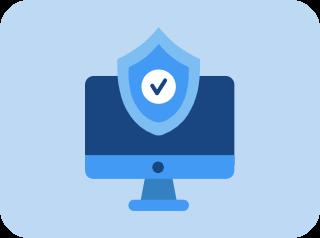 Protection électronique